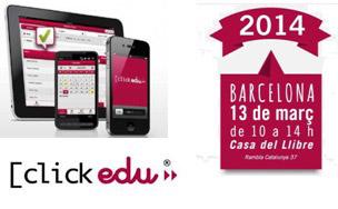 ¡Descubre la plataforma click edu y sus colaboradores!