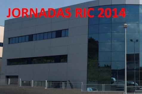 Jornadas RIC 2015