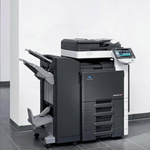 Impresoras y equipos multifunción Konica Minolta - RIC