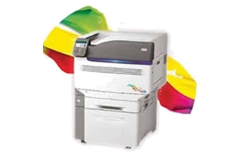 Nueva gama de impresoras digitales Intec Color Splash CS4000 y CS5000