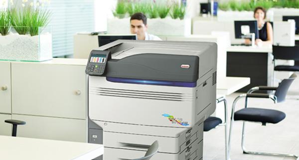 ?Prensa de impresión digital