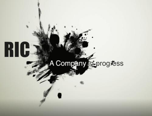 """""""RIC in progress"""", el nuevo vídeo corporativo de empresa"""
