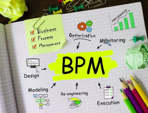 BPM més que un software per a modelar processos