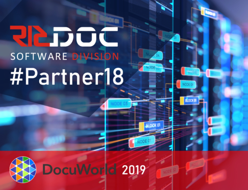 DocuWorld 2019 Palma de Mallorca