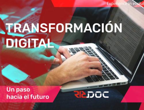 La trasformació digital, un pas cap al futur.