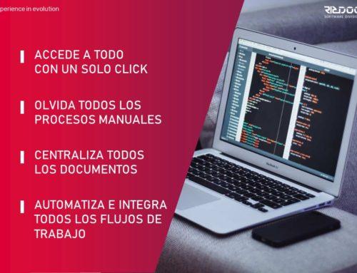 OFICINA 2.0, ÁGIL Y EFICAZ