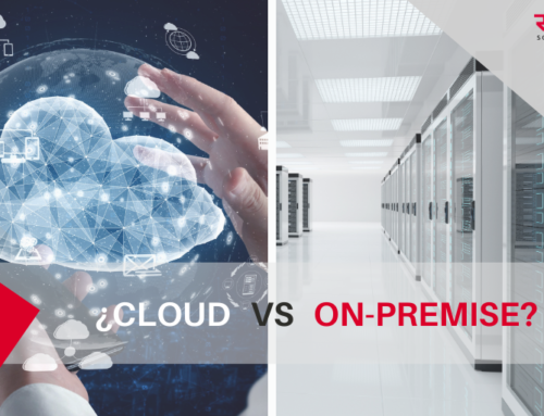 ¿Cuáles son las diferencias de Cloud y On-Premise?