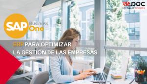 Cómo impulsar su negocio con SAP Business One