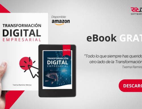 Libro Transformación Digital Empresarial