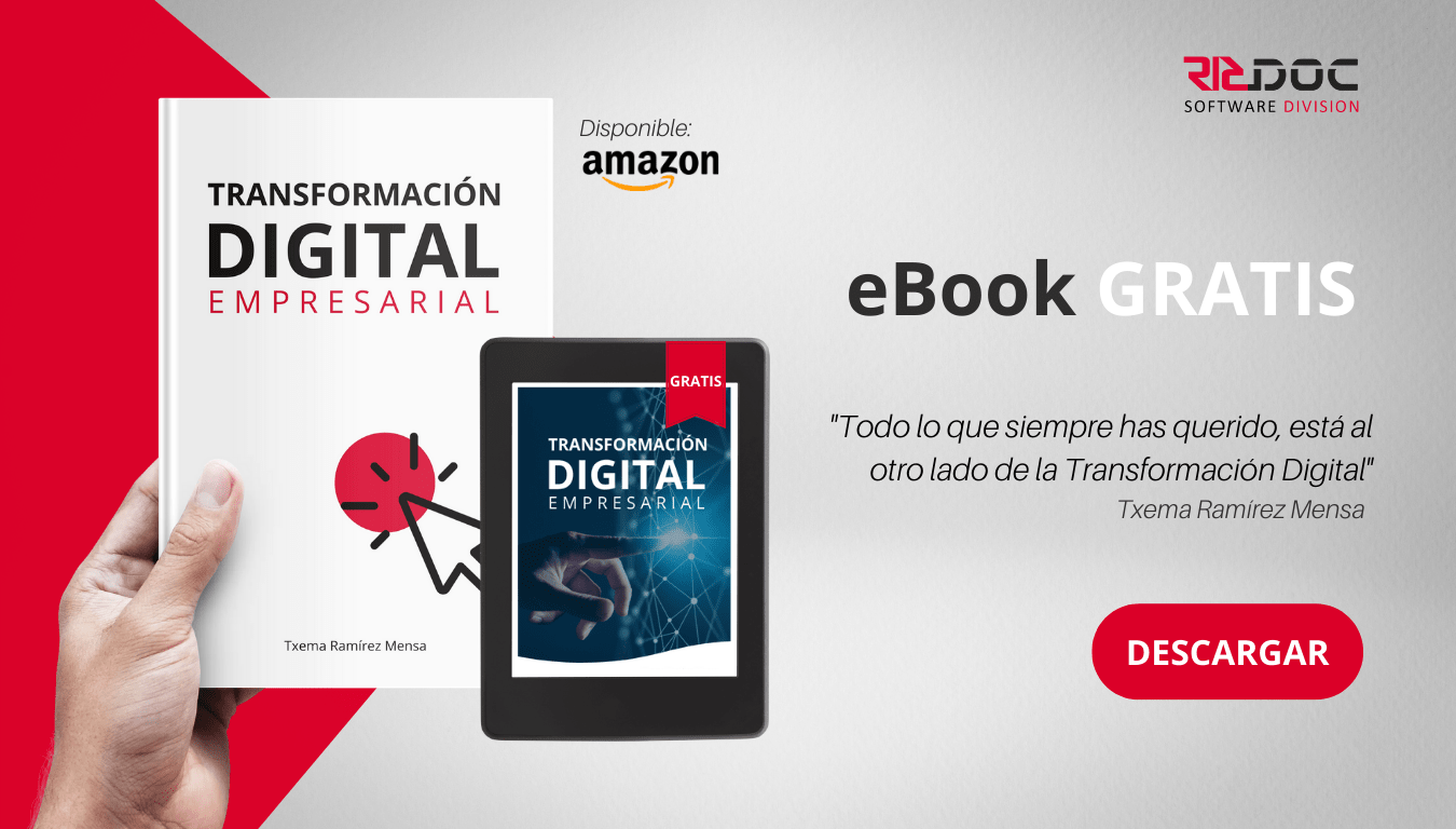Libro Transformación Digital