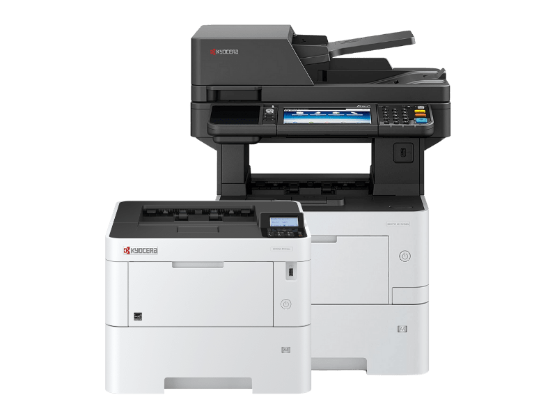 Impresoras Kyocera