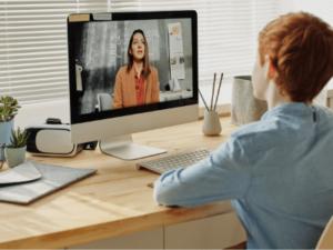 Comunicación online con los padres y madres