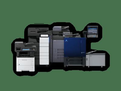 Impresoras profesionales para empresas cerca de barcelona