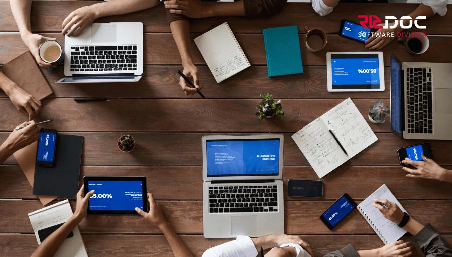 ¿Por qué las empresas deberían empezar a transformarse digitalmente