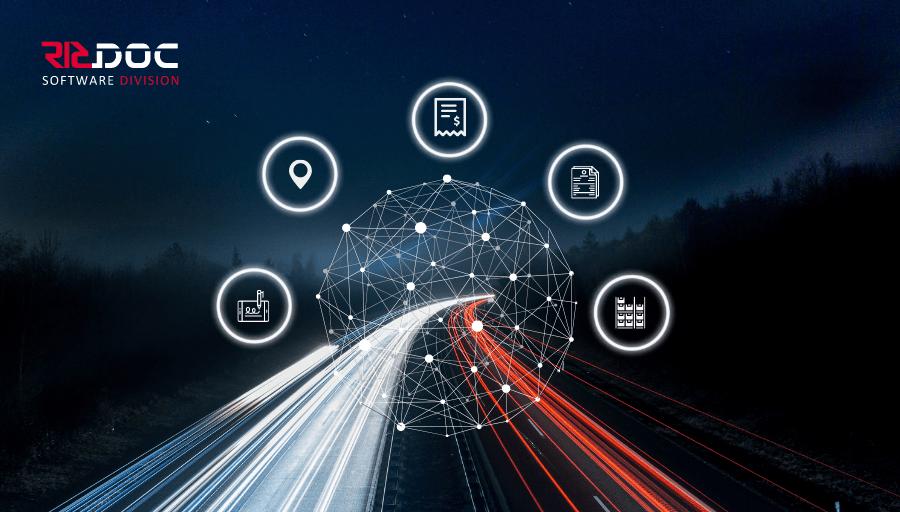 La Transformación Digital aplicada al sector Logístico